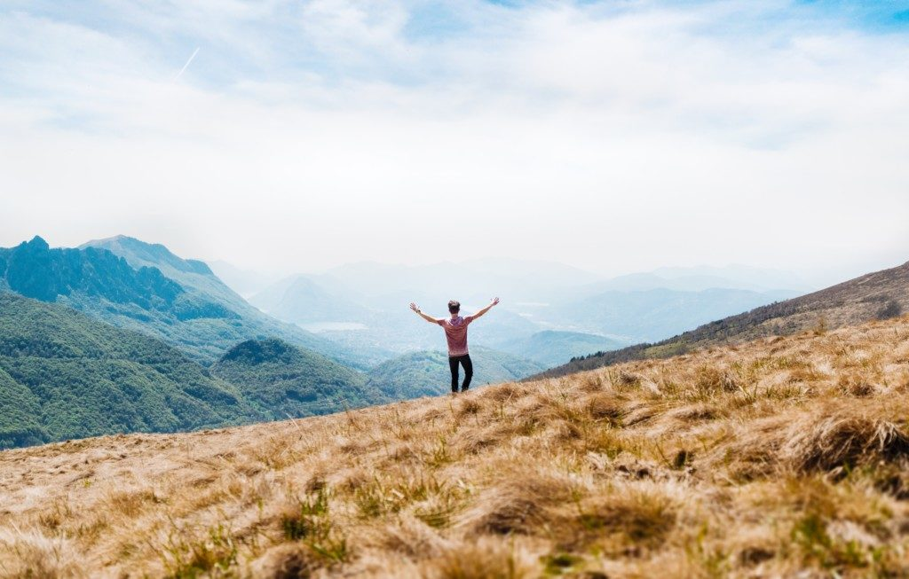 The 4 Keys to Accomplishing any Quest - Finding your Life Purpose